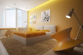 yellow and white bedroom decorate my house