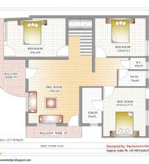 India Home Design With House Plans 3200 Sqft Indian Hindu