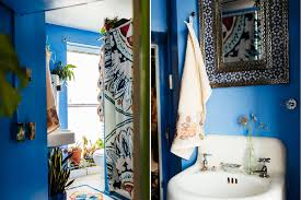 How To Decorate A Rental Home Without Painting by 21 Small Bathroom Decorating Ideas