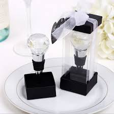 wine stopper wedding favor wine stopper wedding gifts ewfh038 as low as