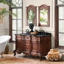 Bathroom Vanity Ronbow 60