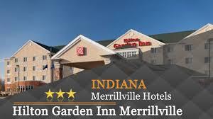Comfort Suites In Merrillville Indiana Hilton Garden Inn Merrillville Merrillville Hotels Indiana