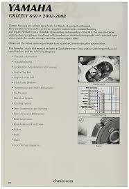 amazon com clymer m2852 repair manual automotive