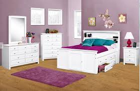 Bookcase Bed Full Bookcase Full Wh