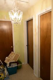 Interior Doors Painted Black by Preppy Mom Paint It Interior Doors Go Black