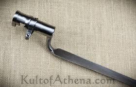 martini henry bayonet ah3564 m1853 72 martini henry socket bayonet 62 95
