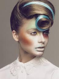 history of avant garde hairstyles 58 best avant garde fashionista images on pinterest beautiful