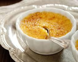 cuisiner sans lactose recette crème brulée sans lactose facile rapide