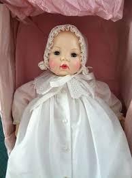 vintage 1940s madame doll composition madame