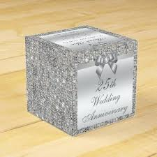 silver party favors 25th wedding anniversary favors silver wedding anniversary