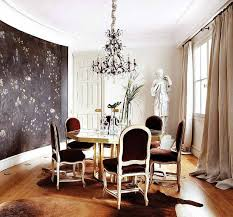Curtains Dining Room Ideas 249 Best Spaces Dining Images On Pinterest Room Dining Room