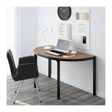 Ikea Boardroom Table The New Ikea Bekant Sit Stand Desk Can Be Adjusted With The Push