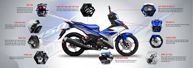 official studio pictures of 2015 yamaha exciter fi 150 in vietnam