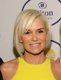 yolanda foster new haircut ideas about yolanda foster hairstyle cute hairstyles for girls
