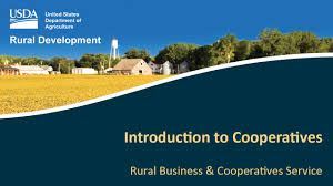 introduction to cooperatives youtube
