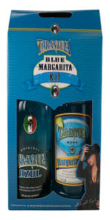 blue margarita tarantula tequila with margarita mix abc fine wine u0026 spirits florida