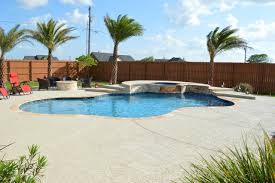 Landscaping Around Pool How To Landscape Around Your Inground Pool Fast Premier Pools