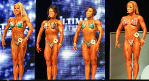 fitness model fitness figure bodybuilding and natural
