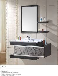 143 best modern stainless steel bathroom cabinet images on