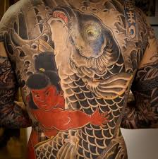 japanese tattoos u2013 symbols meaning and design ideas