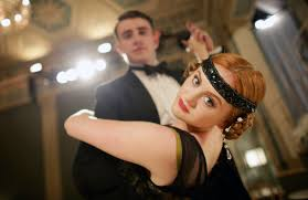 the great gatsby the great gatsby gate theatre review no more workhorse