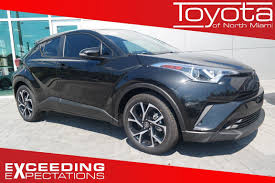 who owns lexus of north miami new 2018 toyota c hr xle sport utility in miami b005268 toyota