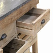 table cuisine bois brut table en bois brut table cuisine bois brut table adam collection