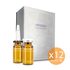 Serum Cr medicox cr placenta stem serum 12pcs hktvmall shopping
