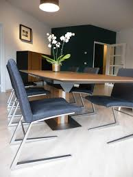 Expandable Dining Room Tables Modern by Furniture Elegant Wooden Dining Table And Matching Chairs Plus A