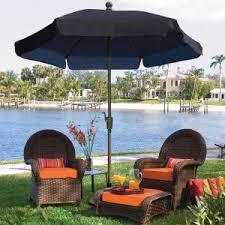 acrylic patio umbrellas on hayneedle acrylic outdoor umbrellas