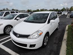 nissan versa ground clearance 2011 used nissan versa 5dr hatchback i4 automatic 1 8 s at royal