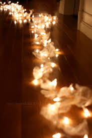 Apple String Lights by The Magpie U0027s Fancy After The Tree