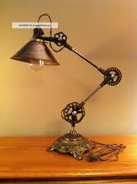 industrial desk lamp steampunk desk lamps style yvotube com