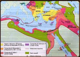 caduta impero ottomano venezia e le sue lagune i turchi e l occidente