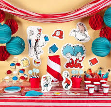 Baby Shower Decorating Ideas by Dr Seuss Baby Shower Ideas Dr Seuss Birthday Party Dr Seuss