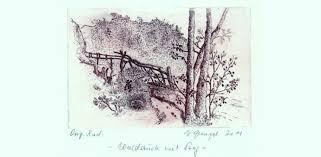 Bad Langensalza Rumpelburg Impressionen überblick U003e Hainichland