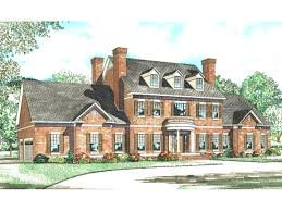 1 1093 period style homes plan sales unusual colonial home plans