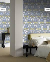 modern wallpaper for walls decoration funky bedroom walls retro modern wallpaper delight