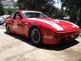 1984 porsche 944 specs 944 spec race car â ready for the track for sale photos