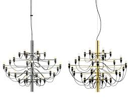 Flos Pendant Light 2097 Suspension L Hivemodern