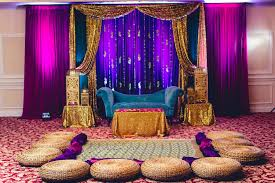 Indian Engagement Decoration Ideas Home by The 25 Best Mehndi Stage Ideas On Pinterest Mehndi Decor