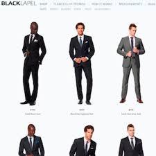 five best online custom clothing stores