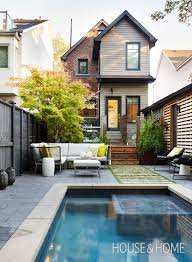 Transform My Backyard Best 25 Small Backyard Pools Ideas On Pinterest Small Pools