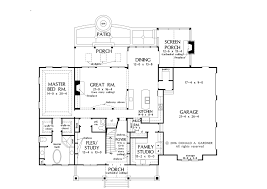 home plan family friendly farmhouse startribune com
