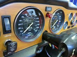 Tr6 Interior Installation Tr6 U2013 Page 2 U2013 Owen Automotive Canada