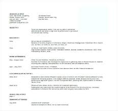 resume templates in microsoft word 2010 microsoft office 2007