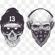 skull png images vectors and psd files free on pngtree