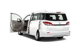 2012 nissan quest reviews and rating motor trend