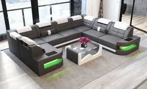 Large Leather Sofa Large Sectional Sofas Couches Sofa Dreams