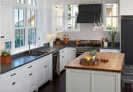 cuisine gris ardoise ardoise deco cuisine les tons bois et gris remportent la mise modle